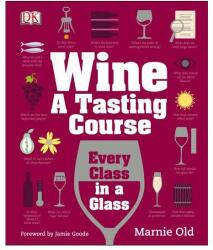 Wine: A Tasting Course (ISBN: 9781409338680)