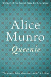 Queenie - Alice Munro (ISBN: 9781781253175)