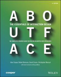 About Face - The Essentials of Interaction Design (2014)