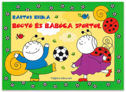 Bogyó és Babóca sportol (2014)