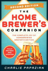 Homebrewer's Companion - Charlie Papazian (2014)