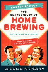 Complete Joy of Homebrewing (2014)