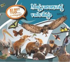 Magyarország vadvilága (2014)