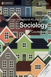 Cambridge International AS and A Level Sociology Coursebook (2014)