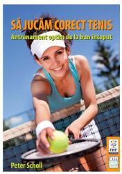 Să jucăm corect tenis (2014)