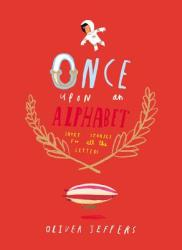 Once Upon an Alphabet (2014)