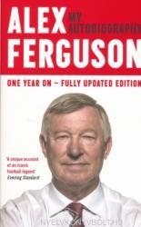 Alex Ferguson My Autobiography (2014)