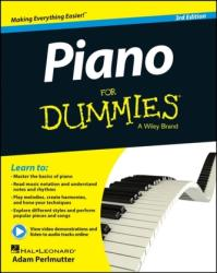 Piano For Dummies (2014)