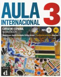 Aula Internacional - Nueva Edicion (0000)