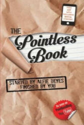 Pointless Book (2014)