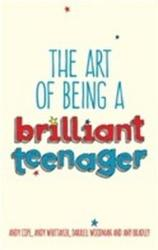 Art of Being a Brilliant Teenager (2014)