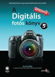 A digitális fotós könyv 5 (2014)