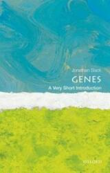 Genes: A Very Short Introduction (2014)