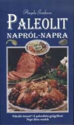 JOSEFSSON, ANGELA - PALEOLIT NAPRÓL NAPRA (ISBN: 9789639726444)