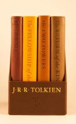 Hobbit and the Lord of the Rings - John Ronald Reuel Tolkien (2014)