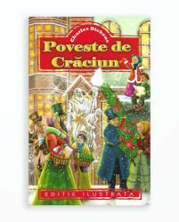 POVESTE DE CRACIUN - Editia a II-a (ISBN: 9789738373822)