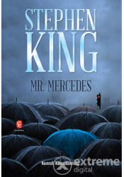 Mr. Mercedes (2014)