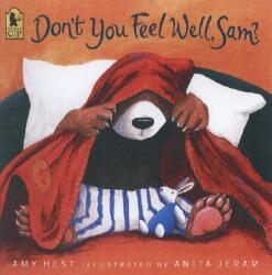 Don't You Feel Well, Sam? (ISBN: 9780763624088)