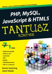 PHP, MySQL, JavaScript & HTML5 (2014)