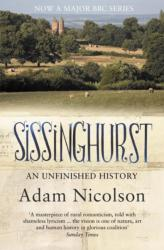 Sissinghurst - An Unfinished History (2009)