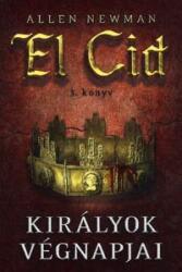 Királyok végnapjai - El Cid 3 (2014)