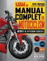 MANUAL COMPLET DE MOTOCICLISM (ISBN: 9786066868051)