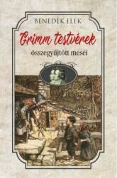Grimm testvérek összegyűjtött meséi (2014)
