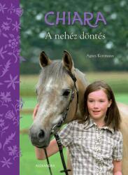 Agnes Kottmann: Chiara (2014)
