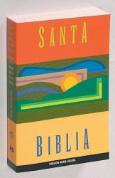 Santa Biblia-RV 1960 - American Bible Society (1999)