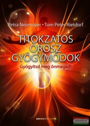 Titokzatos orosz gyógymódok/Ajándék meditációs CD-vel (2014)
