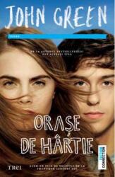 Orase de hartie (ISBN: 9786067191615)