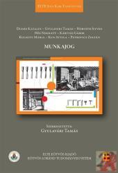 Munkajog (ISBN: 9789633122075)