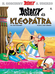 Asterix 6 - Asterix és Kleopátra (2014)