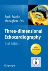 Three-dimensional Echocardiography (2014)