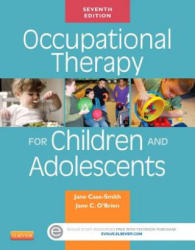 Occupational Therapy for Children and Adolescents (2014)