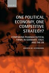 One Political Economy, One Competitive Strategy? (2008)