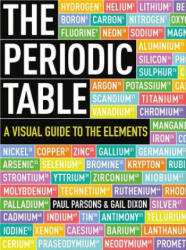 The Periodic Table: A Visual Guide to the Elements (2014)