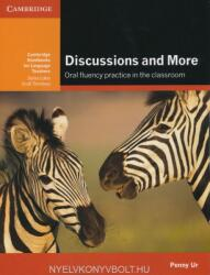 Discussions and More (ISBN: 9781107442757)