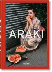 Araki by Araki - Nobuyoshi Araki (2014)