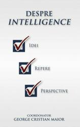 Despre Intelligence (ISBN: 9786066097468)