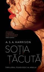 Soția tăcută (ISBN: 9786066097482)