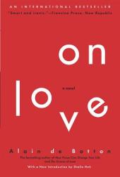 On Love (ISBN: 9780802142405)