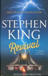 Revival (ISBN: 9781444789171)
