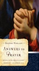 Answers to Prayer (ISBN: 9780802456502)