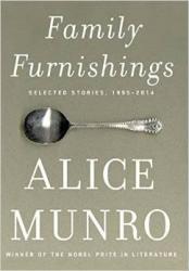 MUNRO, ALICE - FAMILY FURNISHINGS (ISBN: 9781101874103)