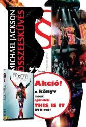 A Michael Jackson összeesküvés ajándék DVD-vel (ISBN: 5999886740023)