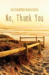 No, Thank You (ISBN: 9786068530567)