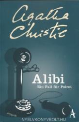 Agatha Christie: Alibi: Ein Fall für Poirot (ISBN: 9783455650044)