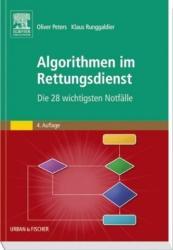 Algorithmen im Rettungsdienst (2014)