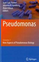 Pseudomonas - Juan-Luis Ramos, Johanna B. Goldberg, Alain Filloux (2015)